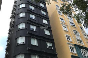 Cho thuê toà nhà văn phòng mới xây dựng xong. Hầm 7 lầu, 2 TM, LH: 0937487419 - Hải An