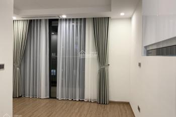 Vợ chồng em cho thuê căn Studio đồ cơ bản giá mềm ở Green Bay Mễ Trì, LH 0325808930