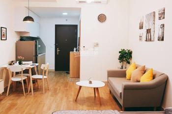 Cho thuê căn hộ OT Sunrise City View giá 8 tr/ th nhà NTCB, đủ nội thất 11tr/th, gọi 0901.343.586