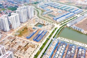 Ocean Park Gia Lâm: Bán gấp shophouse sổ đỏ vĩnh viễn mặt đường 52m giá rẻ nhất thị trường