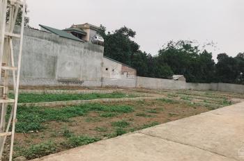 Bán đất Hòa Lạc khu công nghệ cao, mặt đường Tỉnh Lộ 420, giá 9tr/m2 đã có sổ