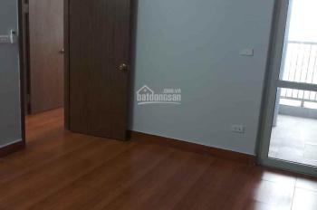 Cho thuê chung cư 536A Minh Khai, Hai Bà Trưng 75m2, 2PN có nội thất cơ bản vào ở ngay, 7,5tr/th