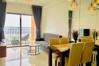 Cho thuê Masteri Thảo Điền Quận 2, nhà mới, full NT, DT 98m2, 3PN, 2WC, giá 19 triệu/tháng BP