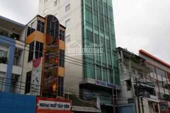 Cho thuê toà nhà Nguyễn Kiệm, Phường 9, Q. Phú Nhuận gần sân bay giá 170tr/th