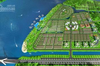 Hàng ngộp giá cực tốt cần bán gấp lô đất nền khu A2 dự án King Bay, giá chỉ 14.5tr/m2
