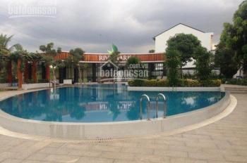 Chính chủ cần bán gấp nhà phố River Park nằm mặt tiền Võ Chí Công, giá cực rẻ mùa dịch, 0774659360