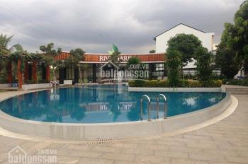 Chính chủ cần bán gấp nhà phố River Park nằm mặt tiền Võ Chí Công, giá cực rẻ mùa dịch, 0931601642