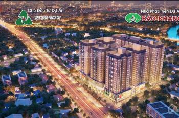 Dự án Cosmo mặt tiền trung tâm quận 7 giá chỉ 2,4 tỷ, nhận nhà ở ngay sổ hồng riêng
