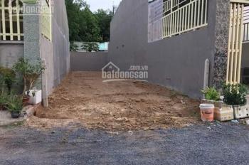 Kẹt tiền cần bán gấp đất tại Phú Chánh Tân Uyên, MT ĐT 742, 78m2, SHR, chỉ 11 triệu/m2