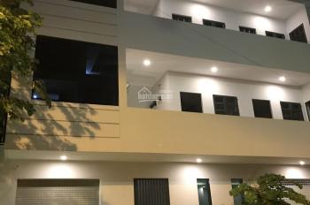 Cho thuê căn hộ mini, 2,6 tr/tháng, khu Belleza, Phạm Hữu Lầu, Quận 7, TP HCM