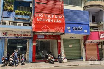 Cho thuê nguyên căn nhà mặt phố Trần Nguyên Hãn