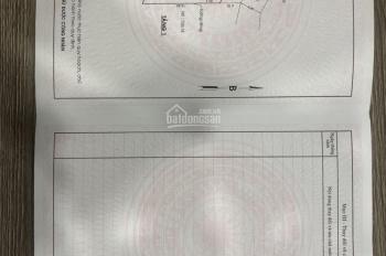 Nhà C4 trung tâm Q.Thủ đức.Dt 150m2.Giá 7,3 tỷ