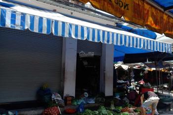 Cho thuê kioss chợ Hoàng Hoa Thám, phường 13, quận Tân Bình. 3,5mx10m