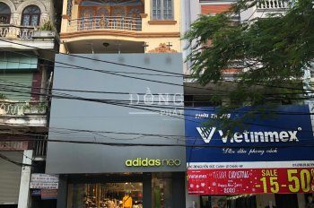 Cho thuê nhà mặt đường Nguyễn Đức Cảnh, đoạn gần nhà hát lớn