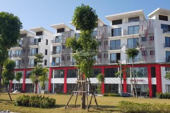 Bán lại những căn shophouse Khai Sơn mặt công viên, hồ điều hòa đẹp nhất, rẻ nhất. LH: 0968966638