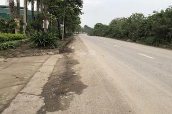 5000m2. Cụm công nghiệp Ngọc Liệp, huyện Quốc Oai, Hà Nội