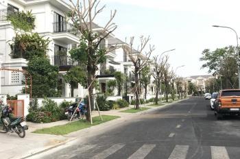 Bán biệt thự đơn lập view công viên bờ sông tại khu biệt thự đẳng cấp Nine South Phước Kiển, Nhà Bè