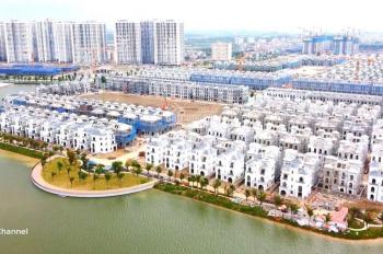 Cần bán gấp: đảm bảo rẻ nhất thị trường căn BT song lập đẹp nhất dự án ocean park