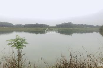 Bán lô đất 2100m2 Nghỉ dưỡng view sân golf hồ đồng mô.