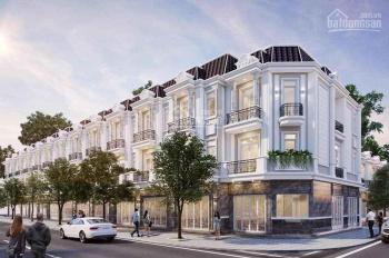 Bán nhà phố P Tân Bình , TP Dĩ An, 3 tầng xây mới, ô tô vào nhà, vị trí đẹp để kinh doanh