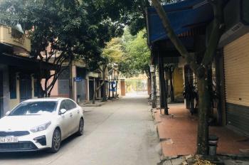 Bán đất mặt đường Trần Ích Phát - Hải Tân - TP Hải Dương