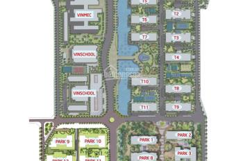 Bán căn 2 ngủ 79m2 tòa Park 5 Park Hill, tầng trung, giá 3,250ty, sổ đỏ chính chủ, nhà mới CĐT