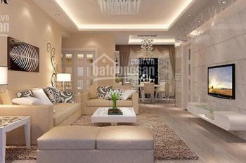 Nhà ở khu vực Mạc Đĩnh Chi, Đa Kao Q1 (4x12m) - 3 tầng - TN: 40tr/1 tháng - 12.5 tỷ 0925324498