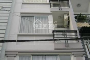 Cho thuê căn nhà siêu vị trí, đoạn đẹp nhất cung đường Võ Thị Sáu, Phường 8, Quận 3