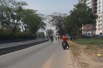 Lô đất mặt tiền đường Nguyễn Văn Linh, Q7 diện tích 330m2 vị trí thích hợp kinh doanh
