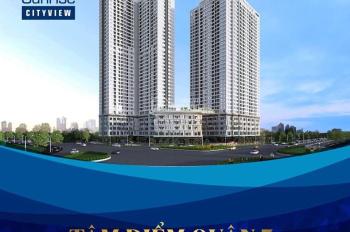 HOT Căn Hộ , Officetel SunRise City New Q7 Nguyễn Hữu Thọ , 2Tỷ , Thanh Toán 50% Nhận Nhà Ở