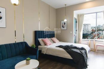 Cho thuê căn hộ River Gate Bến Vân Đồn Quận 04 Full nội thất giá 9 triệu/tháng LH 0908268880