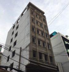 Cho thuê nhà 2 mặt tiền đường Lê Văn Sỹ, Phường 14, Quận Tân Bình.