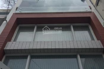 Cho thuê nhà MT Nguyễn Đình Chiểu, Phường 6, Quận 3