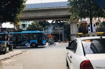 Bán nhà phố Quang Trung - Quận Hà Đông