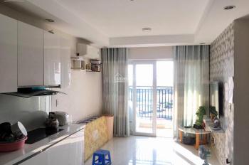 Cho thuê căn hộ An Gia Garden 50m2, 1PN, 1WC full NT. Giá 7tr/th