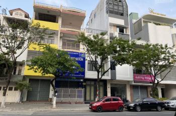 Bán nhà mặt tiền đường Lê Đình Lý, Đà Nẵng
