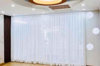 Bán nhà HXH 5 tầng Lê Lai, Phường 12, Tân Bình, 70m2 (4,6x15m) giá 9 tỷ TL