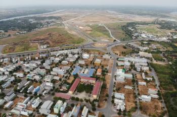 Đất nền đường Số 4 kdc Nam Long Bến Lức