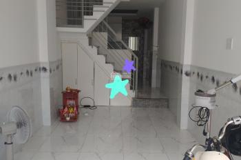 Nhà 1 trệt 1 lầu 2 phòng hẻm xe hơi đường Cao Thắng