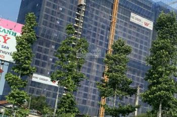 Căn hộ thành phố Thuận An 56m2 2PN 1WC , mặt tiền quốc lộ 13 bàn giao nhà cuối năm