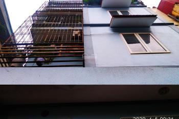 Chính chủ cho thuê nhà 45m2, 4 tầng nguyên căn, đẹp - Vũ Tông Phan - Thanh Xuân