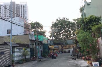 Bán nhà hẻm 8m đường Tô Hiệu, 3.85mx20m, giá: 6.9 tỷ, P. Hiệp Tân, Q. Tân Phú