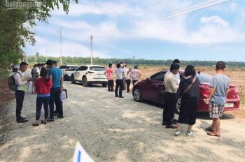 Chính chủ cần bán đất mặt tiền đường 239 Minh Long, Chơn Thành, Bình Phước