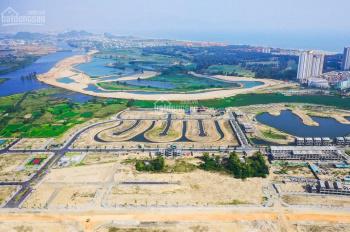 Mua đất nền ven biển dự án One World Regency với giá chạm đáy của thị trường, cơ hội có 1 - 0 - 2
