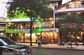 Bán nhà mặt tiền đường Trường Chinh, Q. TB, gần đường Nguyễn Thái Bình, DT 7.5 x 38m, chỉ 40 tỷ TL