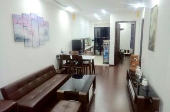 Cho thuê chung cư 2PN full DT 76m2 đồ giá 10triệu/tháng Roman Plaza, Nam Từ Liêm, Hà Nội