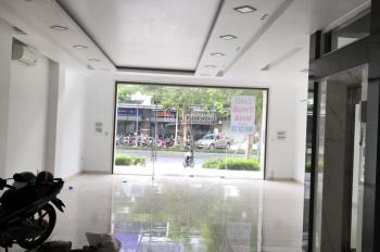 Cho thuê nhà mặt tiền Nguyễn Thị Nhung, DT 7x20m, 6 lầu, giảm giá mùa Covid, chỉ 50 triệu/tháng
