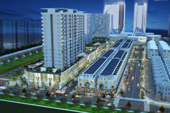 Sophouse kinh doanh Phú Mỹ An - thành phố Huế chính thức mở bán giai đoạn 1