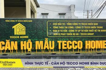 Căn hộ thành phố mặt tiền đại lộ ngay Vincom Dĩ An giá chỉ 1 tỷ/căn 2PN