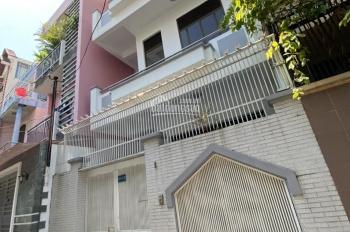 Bán nhà hẻm 488 Cộng Hòa, Phường 13, quận Tân Bình, DTCN 65m2 4 lầu đối diện Etown giá 8,95 tỷ